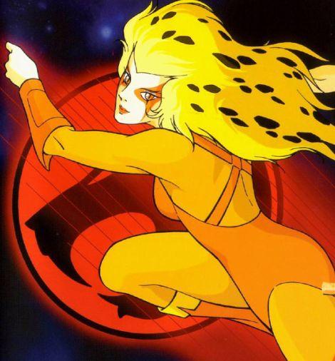 "ThunderCats ""Los Felinos Cósmicos"" Wiki - Wiki Thundercats ""Los Felinos Cosmicos"""
