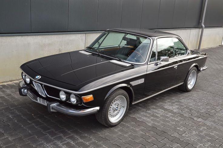 #BMW # 3.0 #CSI # E9
