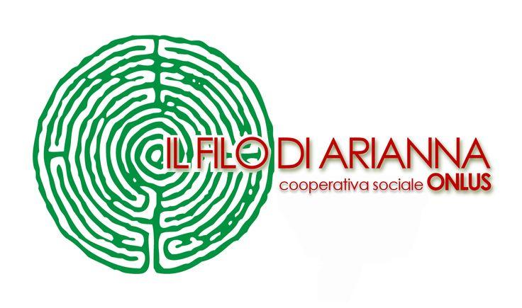 IL FILO DI ARIANNA - logo