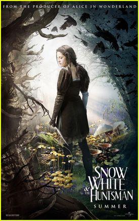 Snow White & the Huntsmen (2012, Rupert Sanders)