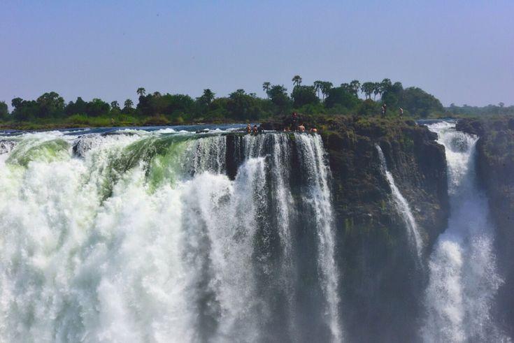 500px ISO »Красивые фотографии, Невероятные истории» 31 Захватывающие естественные бассейны Вокруг света