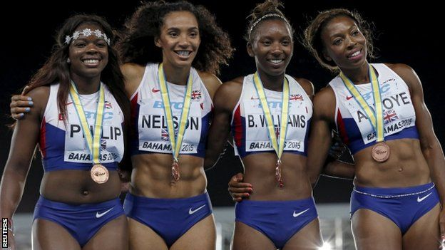 World Relays: Three GB relay teams secure Olympic spots