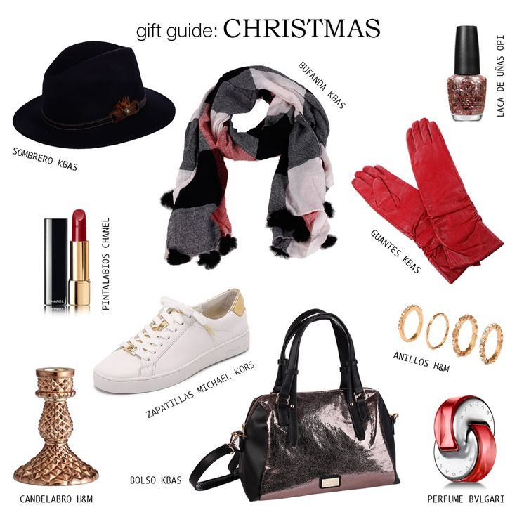 Gift guide: Christmas! #kbas #bags www.kbas.es