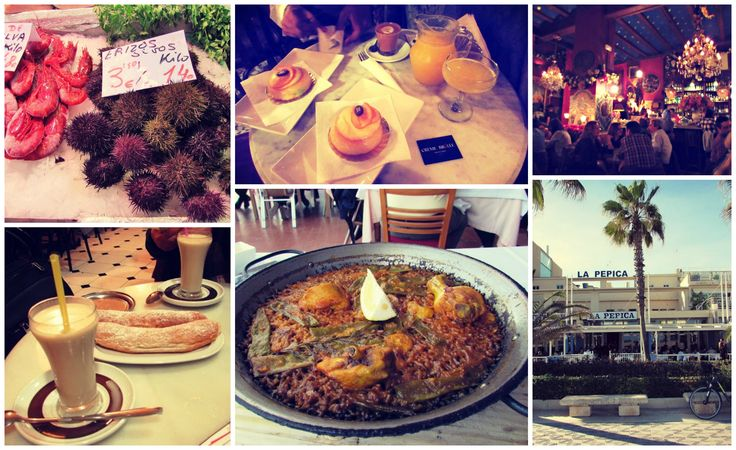 The Foodie's Guide To Valencia