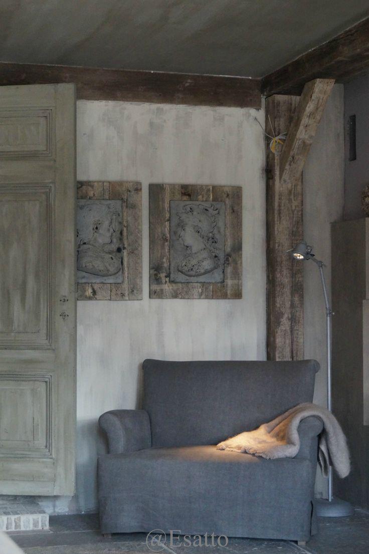 best wandpaneel images on pinterest bedroom ideas room