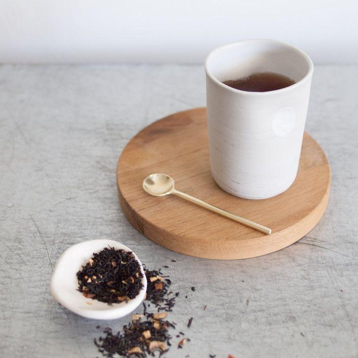 Endeavour Tea — Summer Sonnet — Cocktail-inspired hand-blended loose leaf tisane