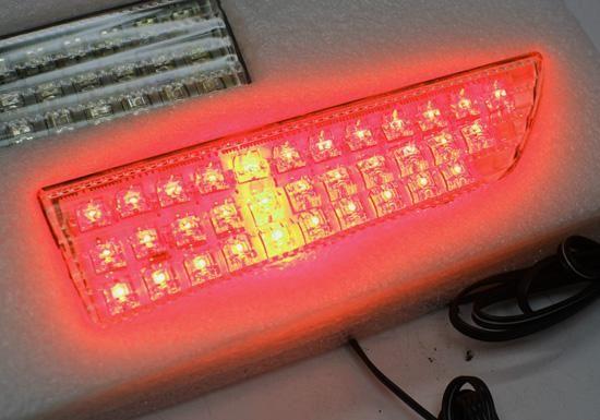 Bumper LED Reflector for Proton PERSONA, GEN2, EXORA and SATRIA NEO