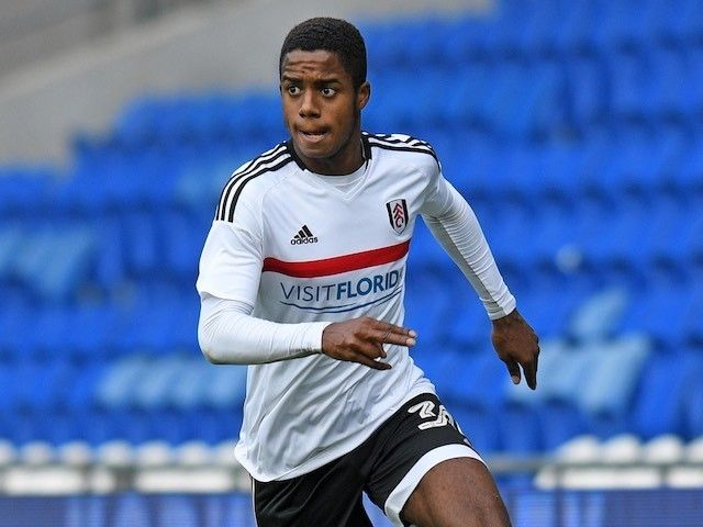 Report: Tottenham Hotspur join race to sign Fulham ace Ryan Sessegnon
