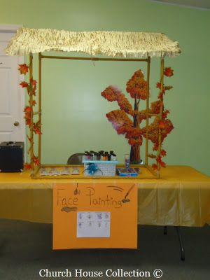 Church House Collection Blog: Fall Festival Games For Church