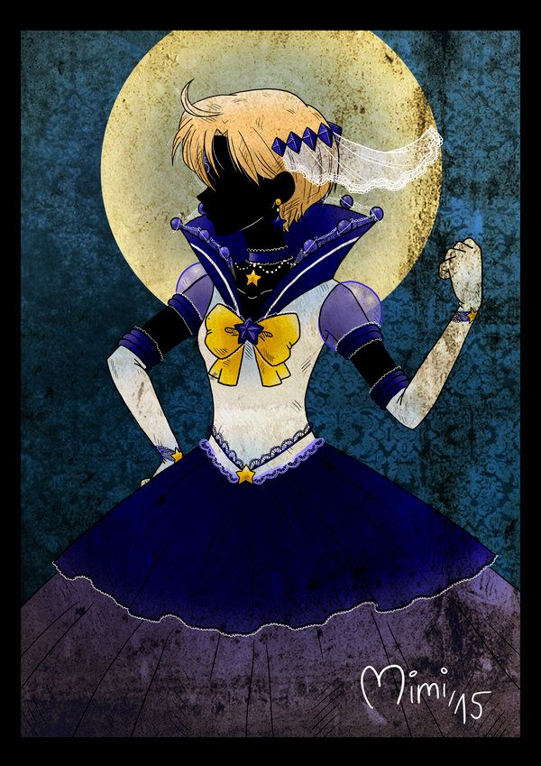 .eternal princess sailor uranus by mimiclothing.deviantart.com on @DeviantArt