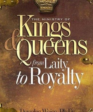 Each of us has a vital role to play in advancing God's Kingdom. This book will radically change the way you see yourself and your purpose in life. Readers will understand that they are no longer laity but royalty!