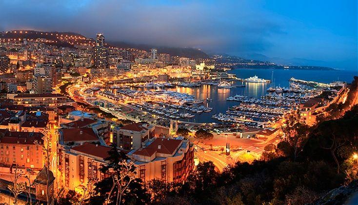 Monaco 2015 - LONGINES GLOBAL CHAMPIONS TOUR