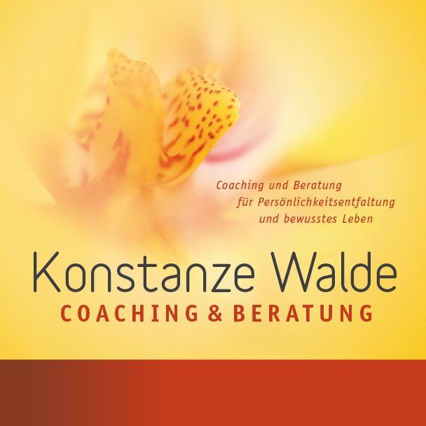 Kunde seit 2009, www.konstanzewalde.de