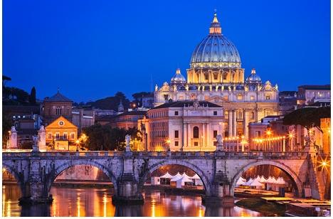 Italian River Cruise