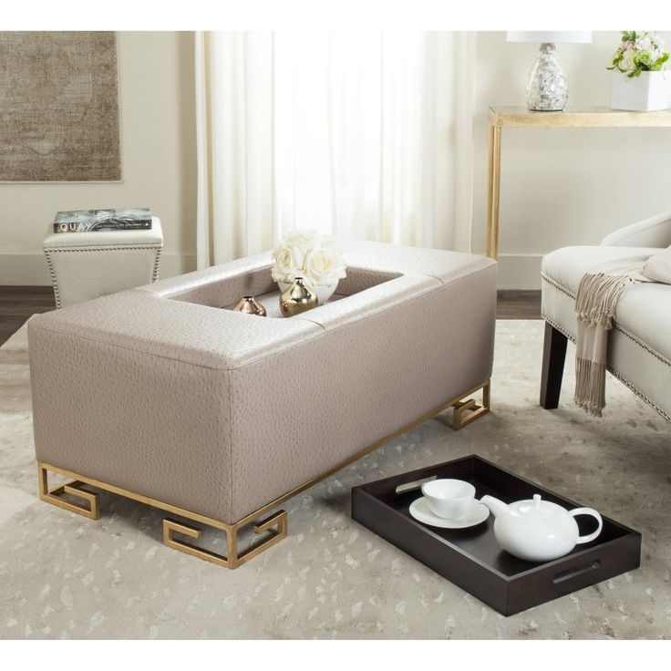 Taupe Wicker Coffee Table: 17 Best Ideas About Coffee Table Tray On Pinterest