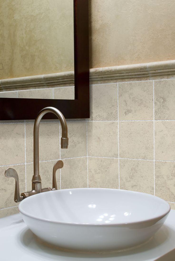 31 best Bathroom Ceramic Tile images on Pinterest | Bathrooms, Bath ...