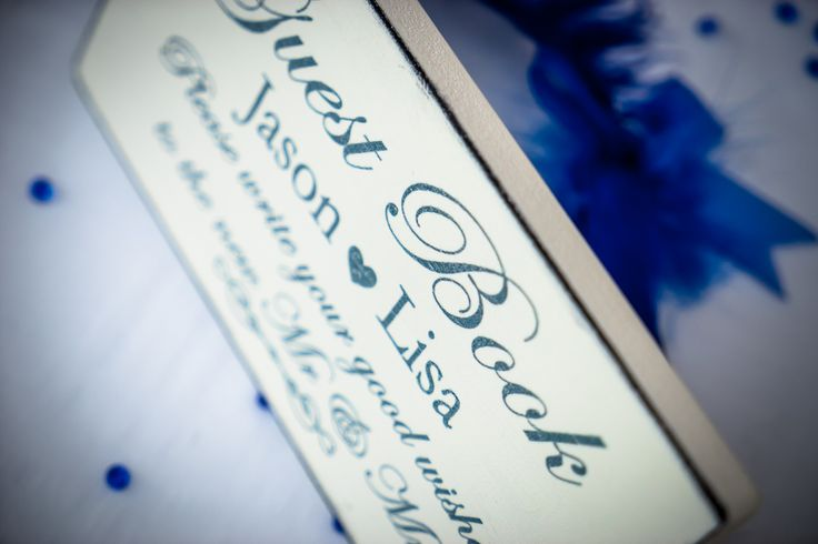 Beautifull sign for your guest book #weddingideas #weddingingreece #mythosweddings #kefalonia