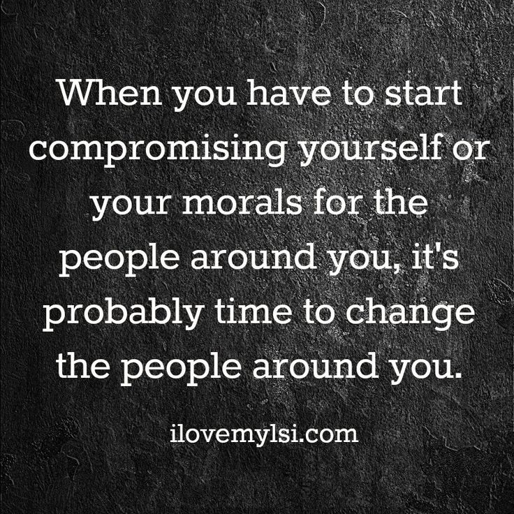 When-you-have-to-start-compromising-yourself..jpg (800×800)