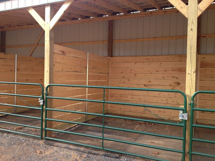 out door stalls with gate fronts winston salem nc.  This would also be a great stall layout for a separation barn