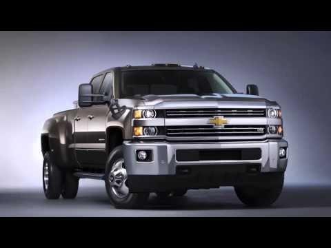 2014 Chevrolet Silverado | Jack Carter - Sept 2014