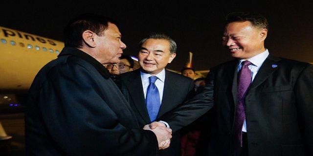 Duterte: China Mendukung Penuh Perang Narkoba di Filipina - Indopress, Filipina - Mungkin karena pernah mengalami dan tercatat dalam sejarah, melakukan Perang Candu maka menjadi China satu-satunya negara yang secara terbuka memberikan dukungan atas kampanye yang dilakukan oleh pemerintah Filipina melawan perdangan obat ilegal sementara Amerika dan Uni Eropa