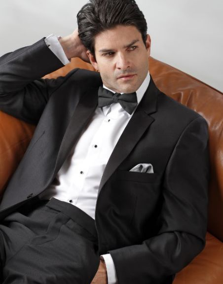 For a black-tie wedding, you will certainly need a stunning tuxedo! With many options to choose from, we can pair you with the perfect one: http://tuxedojunction.com/location/tuxedo-rental-woodlandhills.html  #wedding #tuxedo #tuxedorental #tux #tuxedojunction