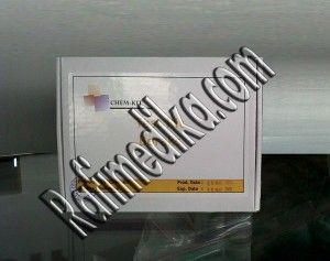 Kami rafimedika.com adalah distributor resmi yang menjual test kit keamanan pangan merk Chemkit yang memang sangat akurat dalam mendeteksi secara kualitatif pada pangan, test kit chemkit ini sudah digunakan di BPOM indonesia. Untuk pemesanan produk silahkan hubungi 087774050806