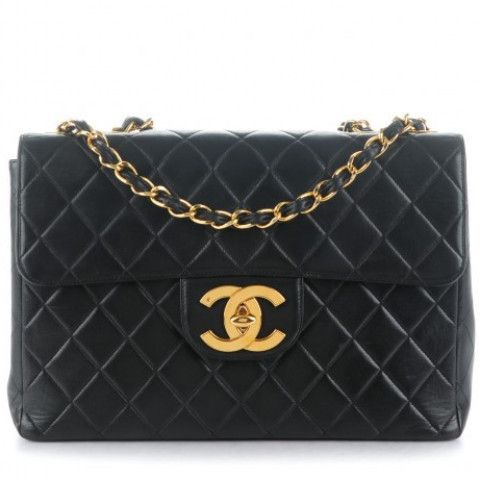 Chanel JUMBO flap bag. Excellent condition!