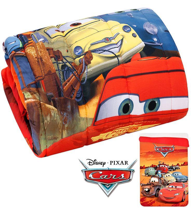 Trapunta piumone CARS pixar singola letto 1 piazza invernale bimbo gioco Disney in Casa, arredamento e bricolage, Letto: lenzuola e biancheria, Trapunte e copriletti | eBay