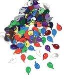 Balonikowe konfetti doskonale sprawdzi się na każdym przyjęciu.