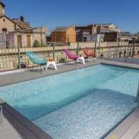 Hotel Leonardo Las Ramblas (voorheen Principal)  Geheel gerenoveerd populair gunstig geprijsd hotel met uitstekende ligging nabij de Ramblas. Het dakterras beschikt over een zwembad!  EUR 37.00  Meer informatie  #vakantie http://vakantienaar.eu - http://facebook.com/vakantienaar.eu - https://start.me/p/VRobeo/vakantie-pagina