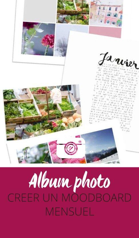 Envie de préparer un album photo simple pour documenter votre année? J'ai choisi un format carré notamment pour mettre en valeur mes photos Instagram. Je présente ma méthode ici et vous donne mes templates Photoshop gratuitement ! Cliquez pour découvrir l'article ou enregistrez l'image pour plus tard!
