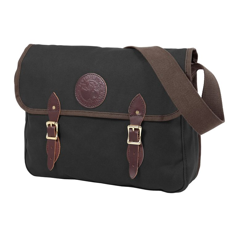 Standard Book Bag - Book Bags - Business    Made in USA   Guaranteed For Life   Duluth Pack