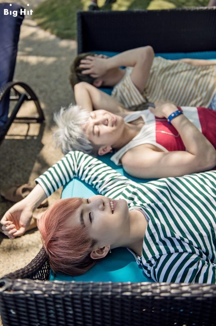 BTS 2015 Summer Package & Vacation! – IshaBGood