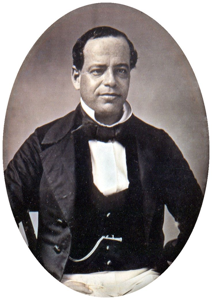 Antonio Lopez de Santa Anna, took the Alamo in 1836, but he lost his entire army and was captured at San Jacinto. After a brief exile he returned once more to command the Mexican Army to push a small French force out of Veracruz. He lost the battle, being forced to capitulate to the French. He fought the Mexican-American War and lost every battle.