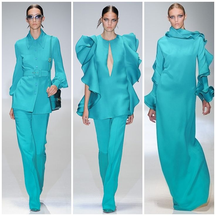 Gucci Spring 2013   Gucci Spring Summer 2013 on MLW 2012 5