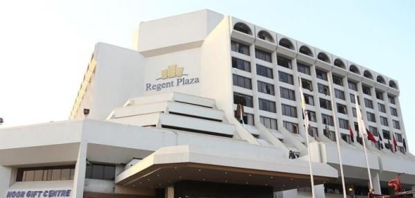 Karachi, Pakistan, hotel fire kills 11