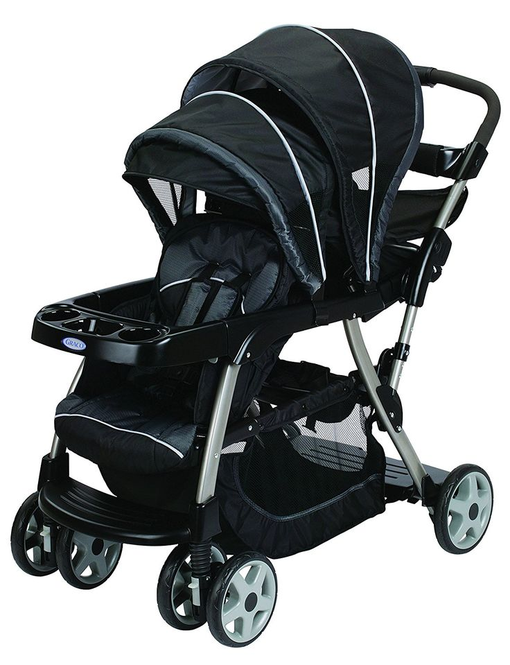 Pin by Jess Co on Baby Gear Best double stroller, Double