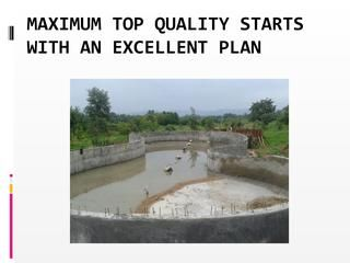 Maximum top quality starts with an excellent plan  Private swimming pool construction at Pune also comprehend that sometimes your routine is stressful, so we're willing to work with you and be versatile.