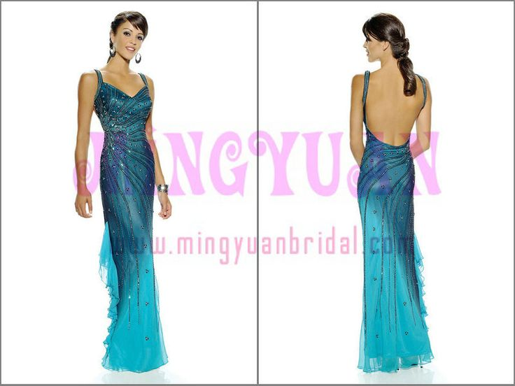 Magnificent Sewing Patterns For Evening Dresses Ideas - Easy Scarf ...
