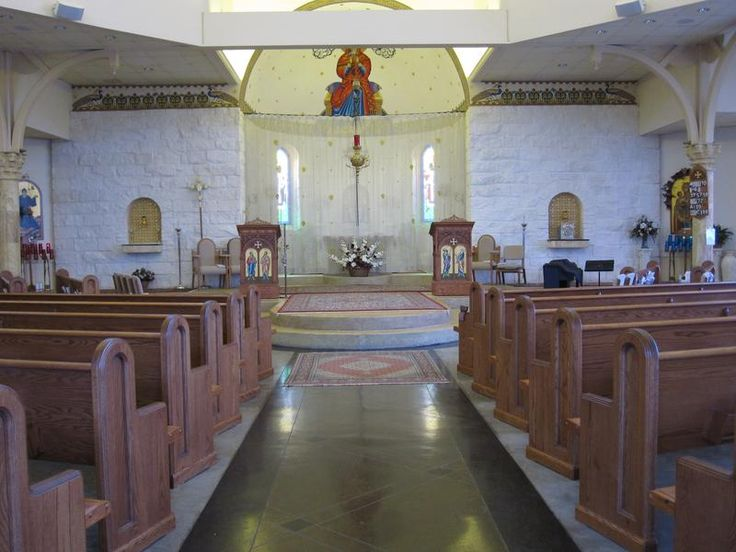 Our Lady's Maronite Church