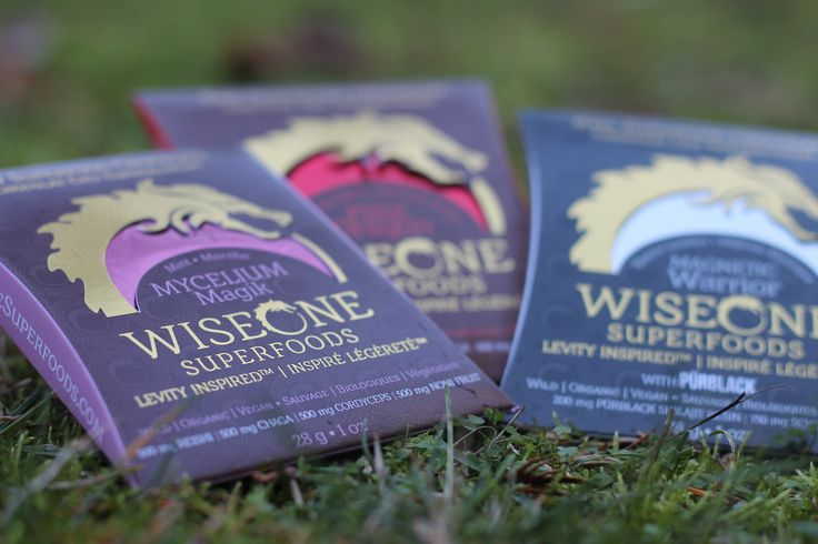 Our Raw Superfood Chocolate