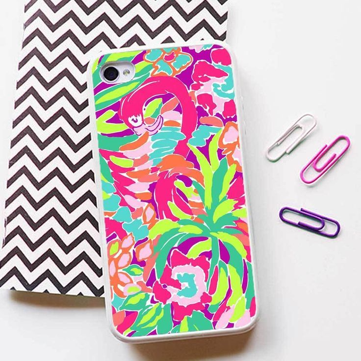Lilly Pulitzer Cell Phone Cases For Iphone  Plus