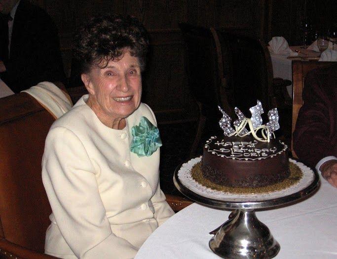 87th birthday