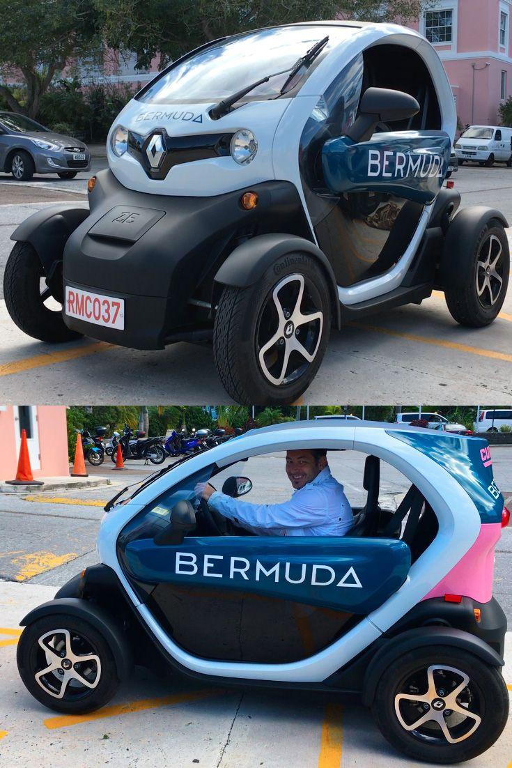 Bermuda Car Rental >> Win A Hotel Room And A Rental Car In Bermuda Bermuda Bermuda