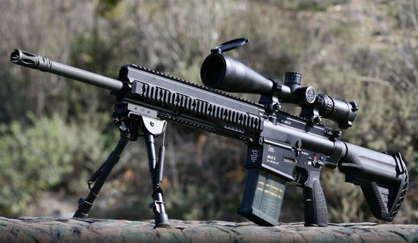 29 best images about HK416 , HK417 on Pinterest | Weapons ...
