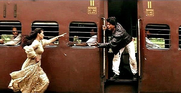 Best bollywood moment I wish would happen to me.