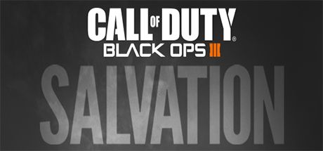 Call of Duty Black Ops III Salvation DLC-RELOADED