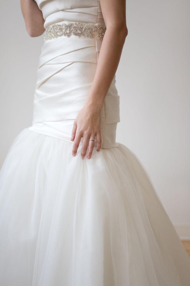 Bride: David's Bridal || Photo: @amarie_photo ||