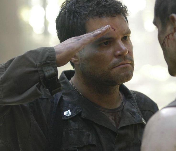 Aaron Douglas (Battlestar Galactica)